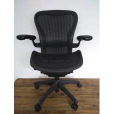 Herman Miller Aeron task chair size B