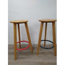 Modus (Herman Miller) Noughts and Crosses Stool