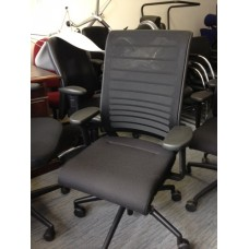 Interstuhl Hero Task chair Black