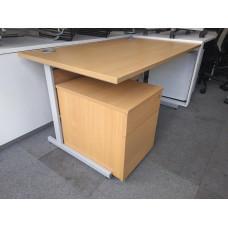 1400 x 800 Desk